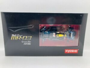 Kyosho MINI-Z Chassis Set MR-03 ASF2.4GHz Not used