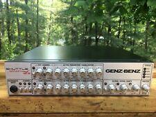 Genz Benz ShuttleMAX 12.0 Bass Amplifier