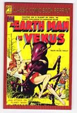 REPRINT Wally Wood AN EARTH MAN ON VENUS & Joe Kubert ATTACK ON PLANET MARS