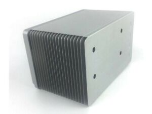 Apple Dual Processor Heatsink A for Mac Pro Mid 2010 Apple PN: 076-1367