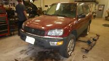 1999 TOYOTA RAV4 Transfer Case MANUAL TRANS 96 97 98 99 00; 17KX509