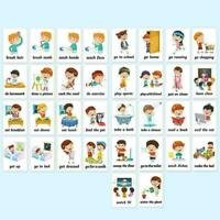 Kids Early Learning Flashcard Preschool Educational Sale For Children Toys Prof