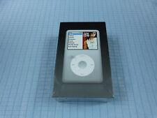 Apple iPod Classic 6. generazione 80gb ARGENTO! NUOVO & OVP! saldati! RAR!