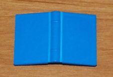 LEGO HARRY POTTER - Minifig, Utensil Book / Diary - 2 x 3 - Royal Blue
