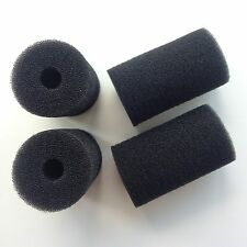 4 x Compatible Pre Filter Foams Sponge Suitable For Fluval Edge Filter