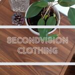 SecondVision Clothing