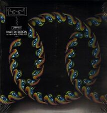 Tool Lateralus Limited Edition 2x Vinyl Colour Picture Disc - Zomba