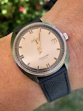Omega Seamaster Cosmic Racing Dial Automatic Vintage Watch, Circa 1969