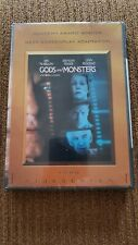 Gods and Monsters (Dvd, 2003)