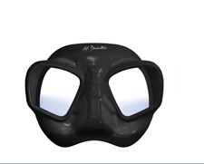 H.Dessault Deep freediving  Apnea  Scuba Diving Spearfishing Snorkeling  Mask