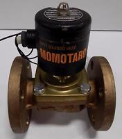 MOMOTARO SUPER SOLENOID VALVE PF-12