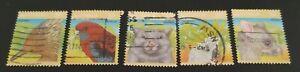 Australia Stamps - Australian Animals 1987 - Fine Used