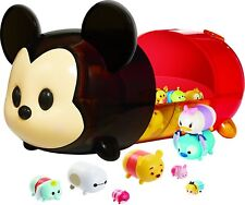 Tsum Tsum 01731 Mickey Mouse Collector Case with Exclusive Figure
