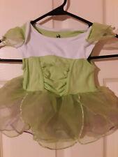 Disney Store Tinkerbell bodysuit - costume - Wings - Tutu - 6-12 months
