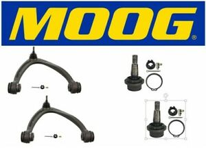 NEW Moog Control Arms, Lower Ball Joints  2008 Cadillac Escalade EXT