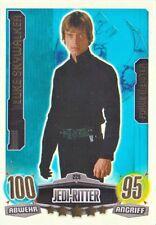 Force Attax Movie 1 - Luke Skywalker - Force Meister - Mint