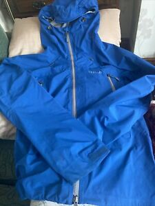 RAB Wet Coat Size Small