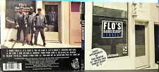 Lebocat - Flo's Barbershop (CD, 2002, All Class Records, US INDIE) VERY RARE