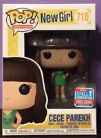 Funko Pop! Cece Parekh NYCC 2018 Fall Convention Exclusive New Girl