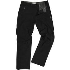 Abbigliamento da uomo neri Craghoppers