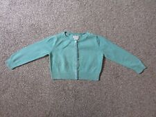 Monsoon baby girls 6-12 months cardigan - Good condition