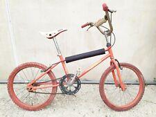 ECCEZIONALE BICICLETTA BMX DINO ANNI 80 - ORIGINALE FREESTYLE RUOTE DA 20