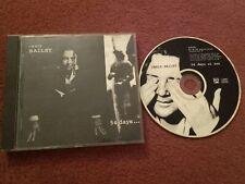 "Chris Bailey ""54 Days At Sea"" CD Album 1994 Mushroom Records D31145."