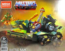 Gwy75 Mega Construx Probuilder Masters Of The Universe Origins Battle RAM
