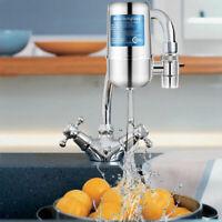 baño Fregadero Universal Cocina Ceramica Filtro del grifo Purificador de agua