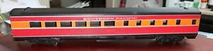 HO Scale Athearn Streamlined Southern Pacific Daylignt Passenger Car Diner