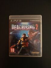 DEAD RISING 2 - FÍSICO PS3 PAL ESPAÑA - DEADRISING PLAYSTATION 3
