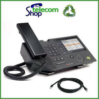 Polycom CX700 IP Phone in Black
