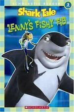Lot of 6 great kids' paperback books (+ 1 CD) about SHARKS, Dolphins and Whales
