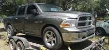 Radmutter schlachte Dodge Ram Bj.2010 5,7L HEMI 2WD Crew Cab Short Bed 2009-2014