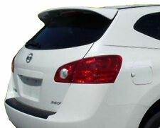 PAINTED REAR WING SPOILER FOR A NISSAN ROGUE FACTORY STYLE  2008-2013