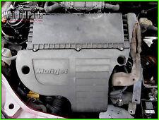 Fiat Punto II 1.3 JTD Multijet Motor Komplett 188A9000 Original 129 000 Km