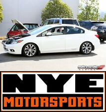"SKUNK2 2012-2013 Honda Civic SI HFP Coupe Sedan Lowering Springs 2.25"" / 2.00"""