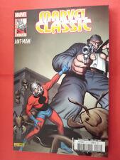 MARVEL CLASSIC - ANT-MAN - ANNEE 2015 - COMICS - VF - PANINI - N°2H - M04937