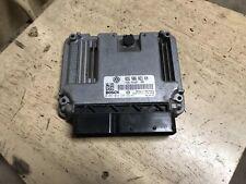 VW JETTA GOLF MK5 1.9 TDI ENGINE ECU 03G906021KH 0281013226 03G 906 021 KH