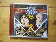 Doctor Who Hornet's Nest, The Stuff of Nightmares, 2009 BBC Audio Book CD