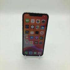 Apple iPhone X - 256GB - Silver (Xfinity) A1865 (CDMA + GSM)