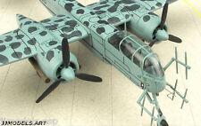 """*VERY RAREEEEE!!!* Ixo Altaya 1/72 Heinkel He 219 """"Uhu"""" Luftwaffe, 1944"""