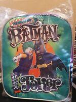 New Childrens LEGO Batman Movie Joker Junior Backpack School Travel Rucksack Bag