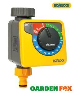 HOZELOCK - AC1 Water TIMER - 2705 5010646018029