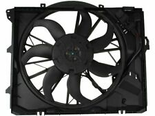 For 2006 BMW 330i Auxiliary Fan Assembly 42573TY Radiator Fan Assembly