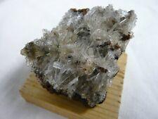 Pièce de cristaux d'hémimorphite