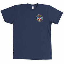 Toronto Police Service Chest Seal Shirt Canadian Tee - MORE COLORS