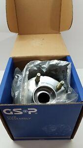 GSP 104214 P8G Front Wheel Bearing ABS HA590070 04-12 Cobalt Malibu HHR G6 Aura