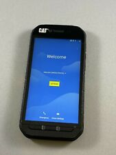CAT PHONE S41 Unlocked Rugged Water Resistant Dust Proof GSM Fair Android 32GB