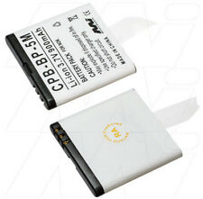 BP-5M BM-6MT 900mAh battery for Nokia 8600 E51 N81 N82